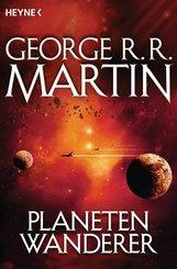 Planetenwanderer (eBook, ePUB)
