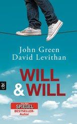Will & Will (eBook, ePUB)