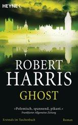 Ghost (eBook, ePUB)