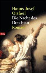 Die Nacht des Don Juan (eBook, ePUB)