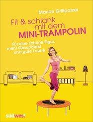 Fit & schlank mit dem Mini-Trampolin (eBook, ePUB)