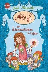 Abby und Schneewittchen in Gefahr (eBook, ePUB)