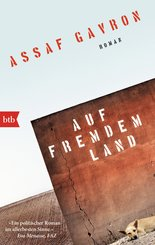 Auf fremdem Land (eBook, ePUB)