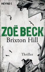 Brixton Hill (eBook, ePUB)