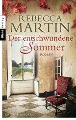 Der entschwundene Sommer (eBook, ePUB)