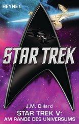 Star Trek V: Am Rande des Universums (eBook, ePUB)