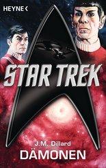 Star Trek: Dämonen (eBook, ePUB)