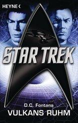 Star Trek: Vulkans Ruhm (eBook, ePUB)