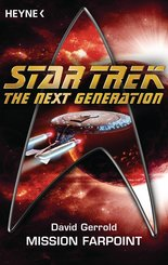 Star Trek - The Next Generation: Mission Farpoint (eBook, ePUB)