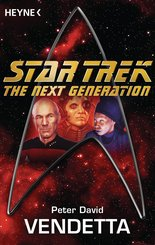Star Trek - The Next Generation: Vendetta (eBook, ePUB)
