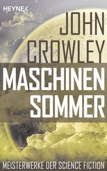 Maschinensommer (eBook, ePUB)