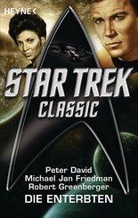 Star Trek - Classic: Die Enterbten (eBook, ePUB)