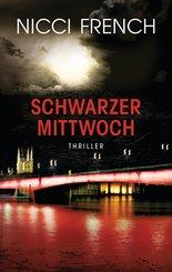 Schwarzer Mittwoch (eBook, ePUB)