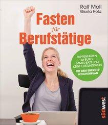 Fasten für Berufstätige (eBook, ePUB)