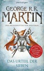 Der Heckenritter von Westeros (eBook, ePUB)