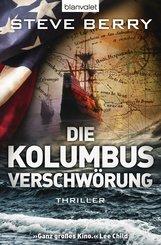 Die Kolumbus-Verschwörung (eBook, ePUB)