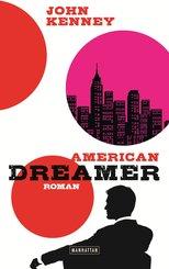 American Dreamer (eBook, ePUB)