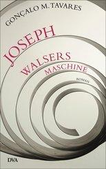 Joseph Walsers Maschine (eBook, ePUB)