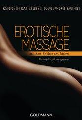 Erotische Massage (eBook, ePUB)
