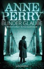 Blinder Glaube (eBook, ePUB)