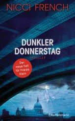 Dunkler Donnerstag (eBook, ePUB)