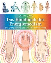Das Handbuch der Energiemedizin (eBook, ePUB)