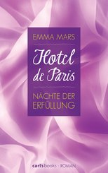 Hotel de Paris - Nächte der Erfüllung (eBook, ePUB)
