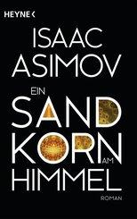 Ein Sandkorn am Himmel (eBook, ePUB)