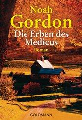 Die Erben des Medicus (eBook, ePUB)