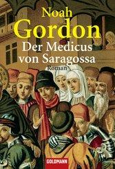 Der Medicus von Saragossa (eBook, ePUB)
