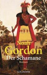 Der Schamane (eBook, ePUB)