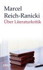 Über Literaturkritik (eBook, ePUB)