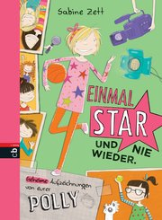 Einmal Star und nie wieder (eBook, ePUB)