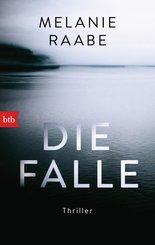 Die Falle (eBook, ePUB)