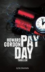Payday (eBook, ePUB)