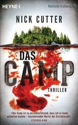 Das Camp (eBook, ePUB)