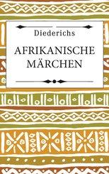 Afrikanische Märchen (eBook, ePUB)