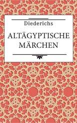 Altägyptische Märchen (eBook, ePUB)