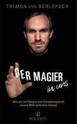 Der Magier in uns (eBook, ePUB)