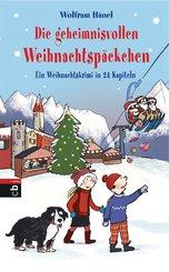 Die geheimnisvollen Weihnachtspäckchen (eBook, ePUB)