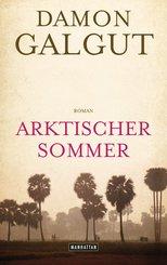 Arktischer Sommer (eBook, ePUB)