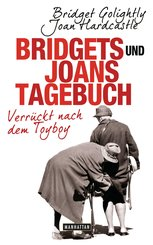 Bridgets und Joans Tagebuch. Verrückt nach dem Toyboy (eBook, ePUB)