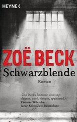 Schwarzblende (eBook, ePUB)