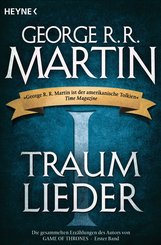 Traumlieder (eBook, ePUB)