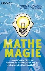 Mathe-Magie (eBook, ePUB)