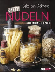 JETZT! Nudeln (eBook, ePUB)