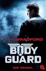 Bodyguard - Die Geisel (eBook, ePUB)