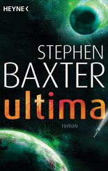 Ultima (eBook, ePUB)