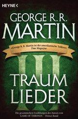 Traumlieder 3 (eBook, ePUB)
