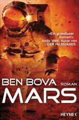 Mars (eBook, ePUB)